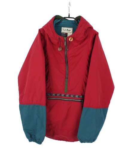 L.L.Bean pull over