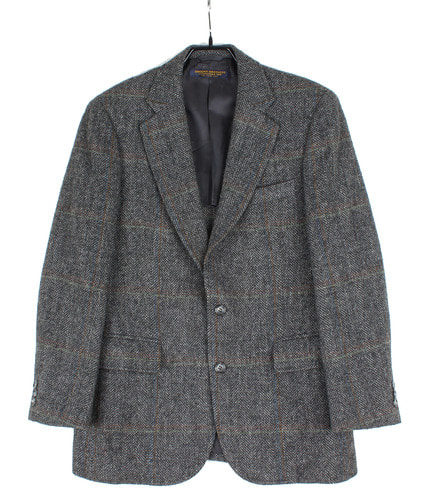BROOKS BROTHERS wool jacket