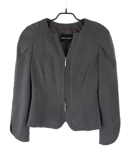 GIORGIO ARMANI jacket (made in Italy)