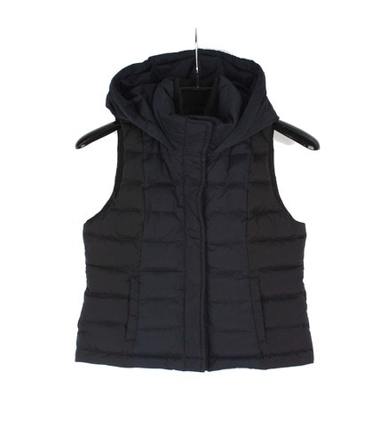t.down by theory down vest for child