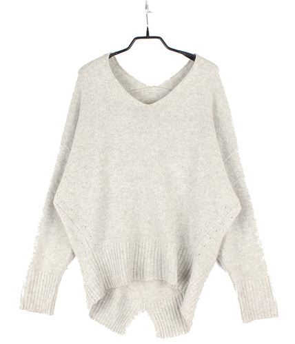 ROPE wool knit