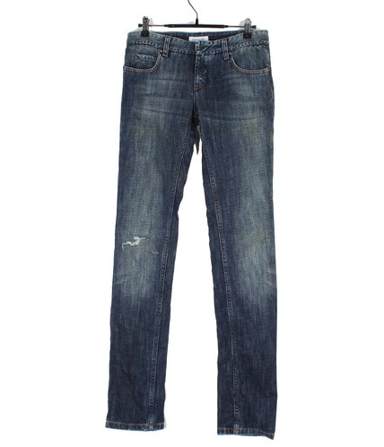 CoSTUME NATIONAL denim pants (made in Italy)