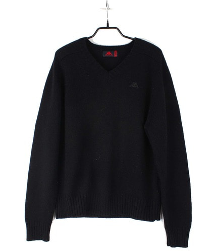 ROBE DI KAPPA wool knit (s)