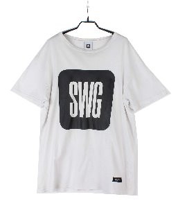 SWAGER 1/2 T-shirt