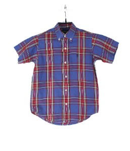 Ralph Lauren 1/2 shirt for child