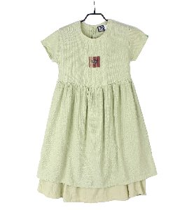 JEAN BOURGET linen opc for child (made in France)