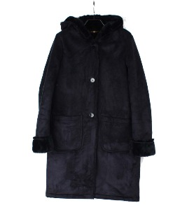 BEAUTY&YOUTH UNITED ARROWS mustang coat (m)