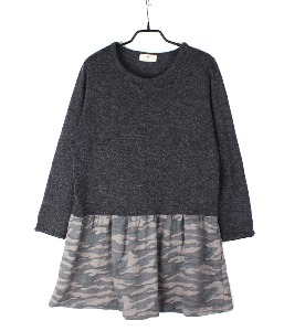 UNIQLO wool opc (L)