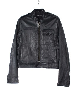 Urban Research leather jacket