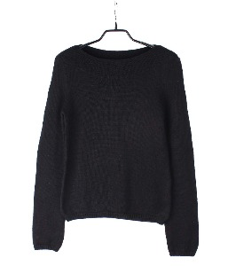 UNTITLED wool knit (new arrival)