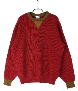 LAACO knit (made in U.S.A.)