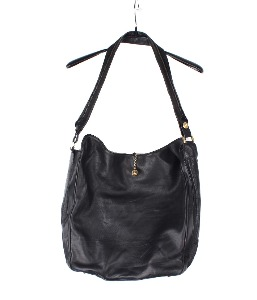 tullio zepponi leather bag (made in Italy)