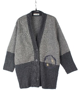 Saint Joie wool cardigan (M)