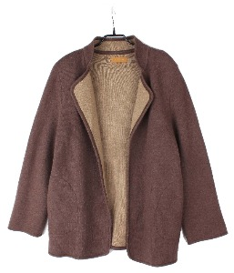LANCEL wool cardigan (M)