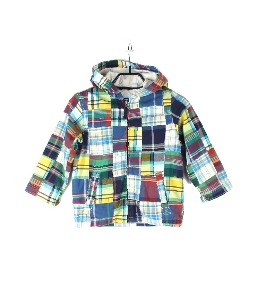 GAP path work jacket for kids