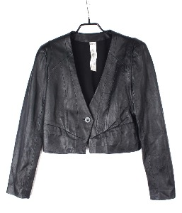MURUA leather jacket