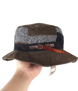 GLOBAL WORK hat (new arrival)