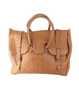 HERMES big bag