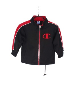 Champion zip-up for kids (100)