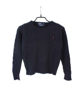 Polo by Ralph Lauren wool knit for kids