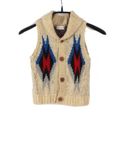 branshes vest for kids (SS)