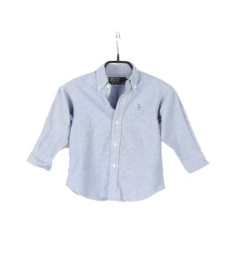 Polo by Ralph Lauren shirt for kids (100)
