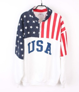 ESY top (made in U.S.A.)