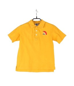 THE NORTH FACE 1/2 pq shirt for child
