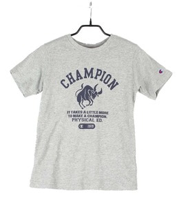 champion 1/2 T-shirt for child