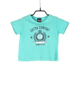 COMME CA ISM 1/2 T-shirt for child