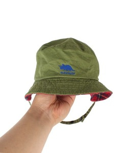 kladskap reversible hat for child
